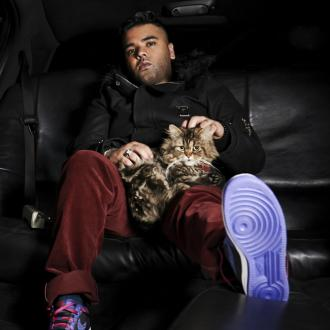Naughty Boy Used To Sit Outside Elton Shows