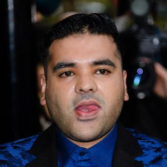 Naughty Boy's Latest 1d Swipe?
