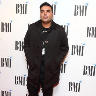 Naughty Boy has connected with Cheryl's spirit in the studio
