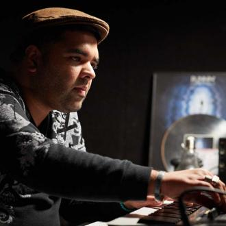 Naughty Boy: Streaming gives everyone a fair shot