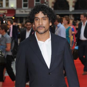 Naveen Andrews preferred Caught In Flight to Diana