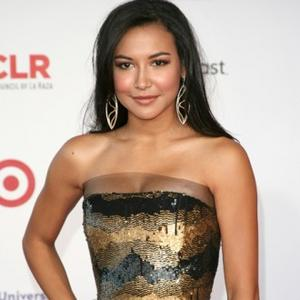 Naya Rivera Embarrassed By Acne