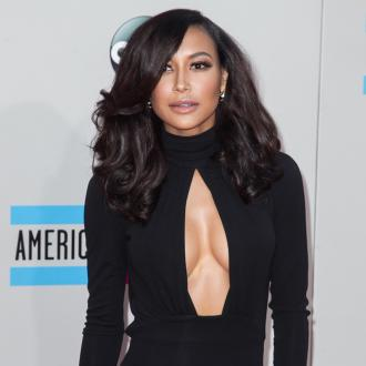 Naya Rivera saved her son