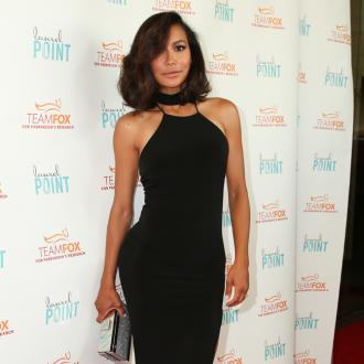 Naya Rivera's sister 'showing up' for her nephew