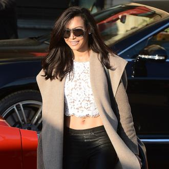 Naya Rivera Marries Ryan Dorsey After Whirlwind Romance