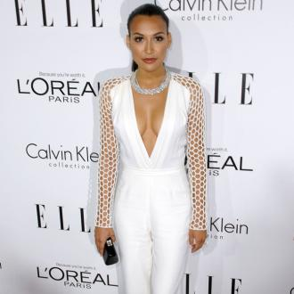 Naya Rivera Married Ryan Dorsey On Same Day She Was Due To Wed Big Sean