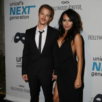 Naya Rivera is pregnant