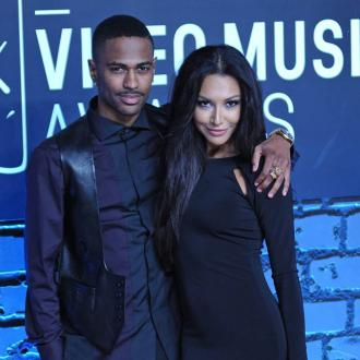 Naya Rivera's Fiancé 'Wears Pants' In Relationship