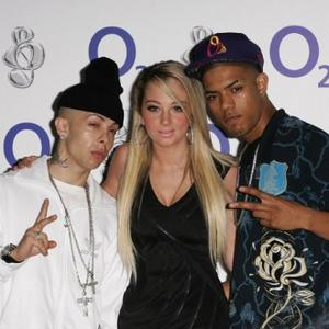 N-dubz Writing For Katy Perry