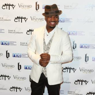Ne-Yo: My wife is my best friend