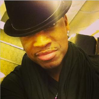 Ne-Yo wrote songs aged 10