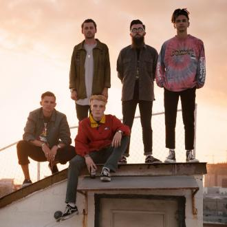 Neck Deep: Comparisons To Blink-182 Are Insane