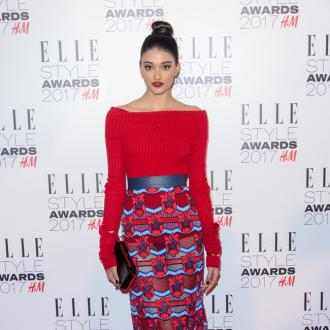 Neelam Gill's 'Main Priority' Is Wearing Comfortable Clothes