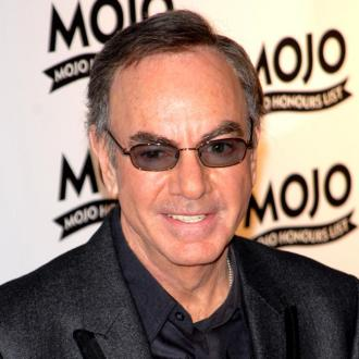 Neil Diamond thanks fans