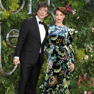 No divorce for Neil Gaiman and Amanda Palmer