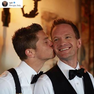 Neil Patrick Harris gushes over David Burtka on wedding anniversary