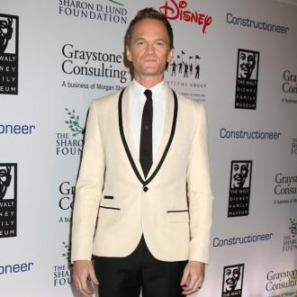Neil Patrick Harris' husband didn't fancy him on Broadway
