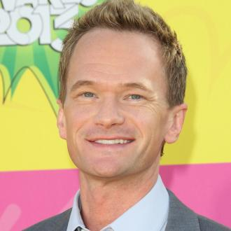 Neil Patrick Harris Shaving Eyebrows For Drag Part