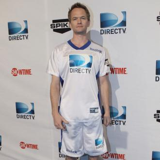 Neil Patrick Harris Dives To Win Free Gym Membership