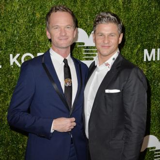 Neil Patrick Harris shares secret to lasting love