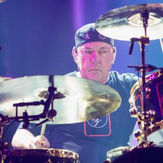 Neil Peart is dead