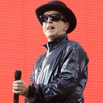 Pet Shop Boys bemoan 'narcissistic' pop acts