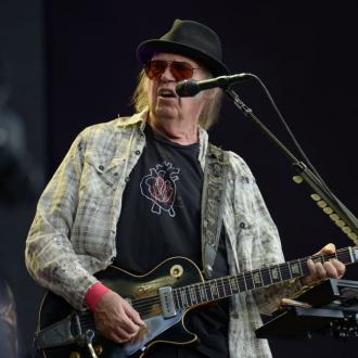 Neil Young's unreleased album Homegrown set for release after 45 years