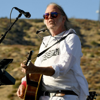 Neil Young's lost album Johnny's Island set for release