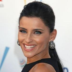 Nelly Furtado's Big Hoops Inspired By Teenage Years