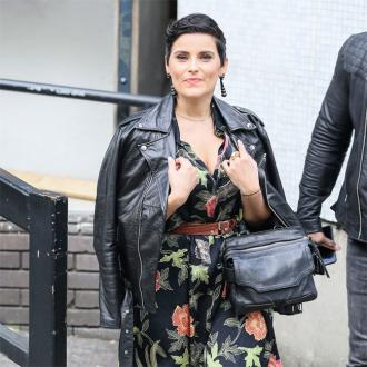 Nelly Furtado enjoyed a 'spontaneous' life on her hiatus
