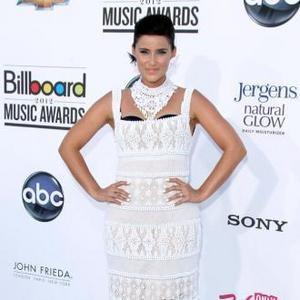 Nelly Furtado Wants More 'Professional' Image
