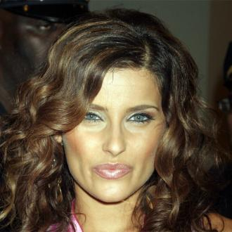 Nelly Furtado didn't want celebrity
