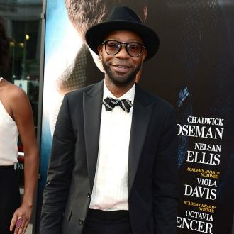 Nelsan Ellis has died