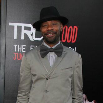 Nelsan Ellis Laid To Rest