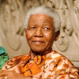 Celebrities Pay Tribute To Nelson Mandela