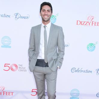 Nev Schulman wants daughter to grow up quickly