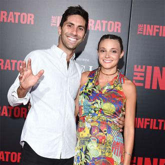 Nev Schulman and Laura Perlongo tie the knot
