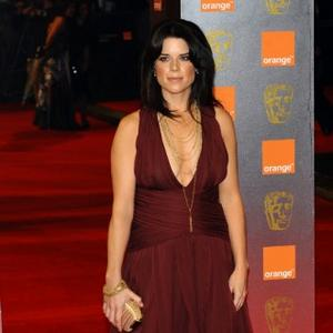 Neve Campbell Felt Like A 'Mother' Making 'Scream 4'