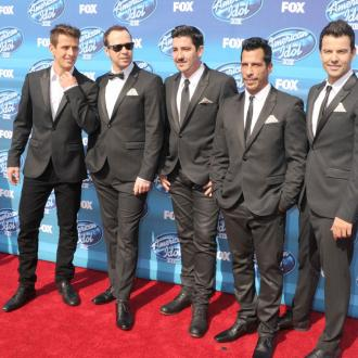 New Kids On The Block return with charity single House Party