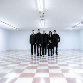 New Order to live-stream London O2 gig