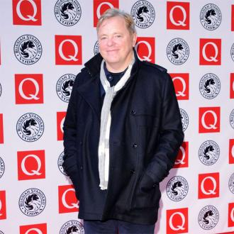 Bernard Sumner: Peter Hook Is An Angry Man