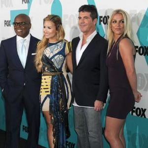 Britney Spears Not 'Considered' For American Idol