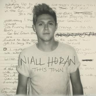 Niall Horan to record debut solo album soon