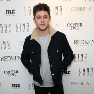 Niall Horan has a 'similar music taste' to Harry Styles