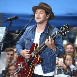 Niall Horan to play in golf match for Children In Need 2018