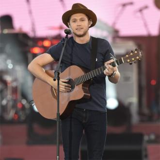 Niall Horan: Life has slowed down