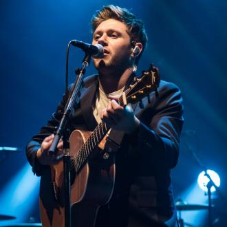 Niall Horan hopes he's touring when he's 70