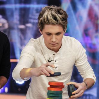 Niall Horan 'Too Busy' For Tattoo