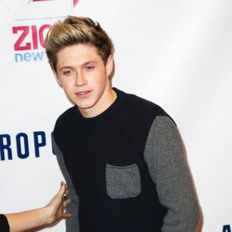 Niall Horan Reportedly Dating British Reality Star
