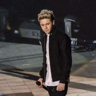 Niall Horan Plans To Gorge On Food At Christmas